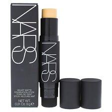 Nars Velvet Matte Foundation Stick #6541 Light 3 Gobi