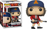 AC/DC ANGUS YOUNG in RED JACKET FUNKO POP VINYL NEW in Mint Box + Protector