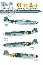 Eagle Cal 1/32 Messerschmitt Bf 109K-4 # 32063