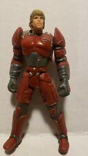 "1996 Imperial Guard Luke Skywalker 4"" Hasbro Kenner Action Figure Star Wars"