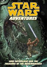 Guerra De Las Galaxias aventuras, daxiong, Libro Nuevo