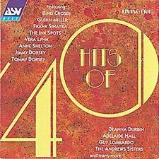 Hits of '40 CD (1994)
