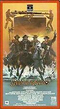 Silverado (VHS)