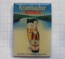 KROMBACHER / ALKOHOLFREI   ....................... Bier-Pin (102c)