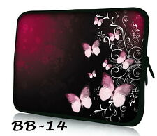 "10.1 ""de Tablet PC Funda Bolsa Para Samsung Galaxy Tab 3, Ficha 4, tabpro, Note 10.1"