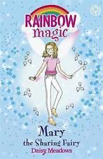 The Mary the Sharing Fairy: The Friendship Fairies: Book 2 by Daisy Meadows...