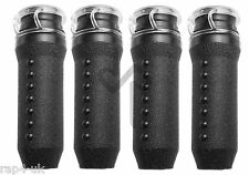 GATOR BACK 100 round Paintball Pod - EVERDUR Lid  - x4 PACK [OS12-1]