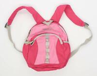 Regatta Pink Girls Backpack