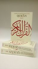 Word for Word Meaning of the Qur'an by Muhammad Mohar Ali
