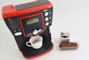 Playgo Kaffeemaschine Deluxe Küchengerät Kinder
