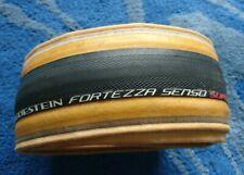 VREDESTEIN FORTEZZA SENSO SUPERIORE 700X25C schwarz Reifen