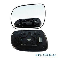 Spiegelglas für Toyota Hilux 2005-2012 links sphärisch fahrerseite