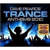 Dave Pearce - Trance Anthems 2010 (3 X CD)
