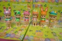 2017 Dreams Sonny Angel Easter Series Limited Full Set of 6 pieces