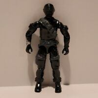 G.I. Joe ARAH 1985 SNAKE EYES Action Figure SUPER NICE+++!!!