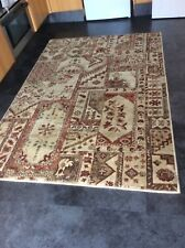 ORIENTAL, 6' x 4', BRAND NEW,  PURE FINE WOOL RUG.....FREE DELIVERY.