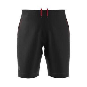 adidas Men's Barricade Bermuda Tennis Shorts