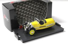 1:43 Pfuit Morgan mx-4 Super Sport Yellow New chez Premium-modelcars
