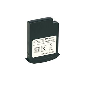 Battery with 7400mah for 3m Jupiter, 0070063p, 0070064p, 0851200p