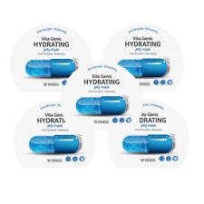 BNBG Vita Genic Hydrating Jelly Korean Face Mask 5ea Moisturizing Anti-Winkle