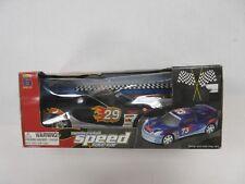REMOTE CONTROL SPEED RACE CAR W/ BOX