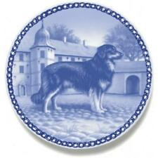 Hovawart - Dog Plate made in Denmark from the finest European Porcelain