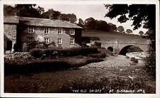 Slaidburn near Clitheroe. The Old Bridge # 2.