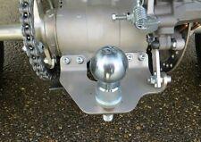 Yamaha YFM700R 13 - 14 Anhängerbock/Anhängerkupplung mit Kugelkopf