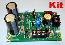 DC92V-340V Tube 6P1 6P3 6P6 AMP Pre-amp Regulated Power Supply Driver Board Kit