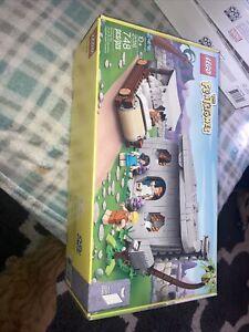 Lego The Flintstones House Building Toy Set - #21316 - Brand New Sealed.