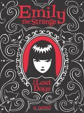Emily the Strange: The Lost Days