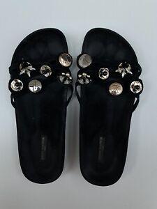 LV Louis Vuitton Sliders Sandals