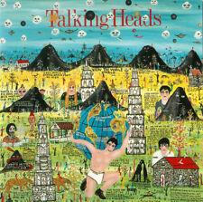 Talking Heads - Little Creatures NEW CD