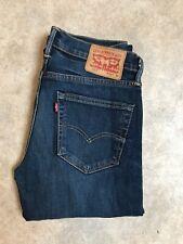 Jean Levis 527 Vintage Boot Cut W29 L34 Taille 38/40