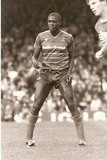 Original Press Photo Ipswich Town FC Michael Cole October 1985 (2)