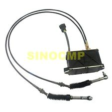 E320C 320C Throttle Motor 247-5213 For CAT Excavator Actuator 7 Pins 6 month wty