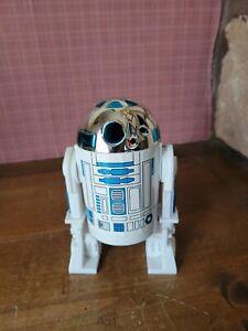 Vintage Star Wars 1977 R2-D2 CLICK HEAD 100% ORIGINAL - Kenner Clean / Excellent
