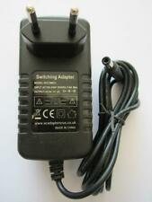 Replacement for Power Supply Type 9122 9V DC 1.8A 230V~50/60Hz