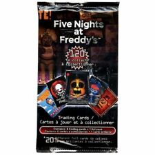 Five Nights at Freddys Trading Collector Cards