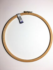 Elbesee High Quality Embroidery Hoop 9 '' / 22 cm