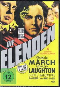 Die Elenden   /  Victor Hugo's Klassiker DVD
