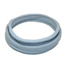 Genuine Hotpoint Washing Machine Door Gasket Rubber Seal Wmf760puk.r Wmd947puk