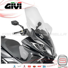 Parabrezza paravento Windshield Givi D6107st Downtown ABS 125i 350i (15 17)
