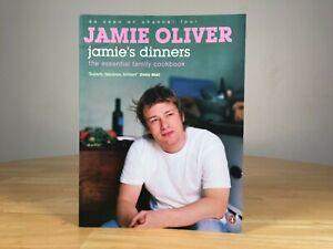Jamie's Dinners - Jamie Oliver - Paperback - 2006.