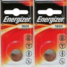 Energizer Single Use CR1620 Batteries