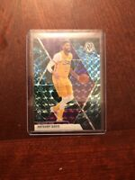 2019-20 Panini Mosaic Anthony Davis Genesis SSP Los Angeles Lakers PSA 10?