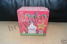 Sandra Boyton 8 Board Books Moo Baa La Doggies Opptsites Hippopotamus Horn Toes