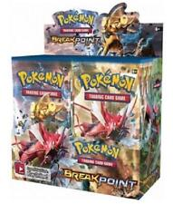 POKEMON TCG XY BREAKPOINT BOOSTER SEALED BOX - IN STOCK!