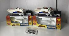 Nikko Radio Control Skipper Model 99720 1/30Th Scale Rc Radio Control Boat