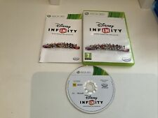 Xbox 360 Disney Unendlichkeit Infinity Möglichkeiten unendlich Spaß